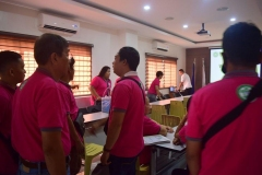 Lakbay Aral @ San Jose Del Monte Savings & Credit Cooperative