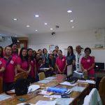 Lakbay Aral @ San Jose Del Monte Savings & Credit Cooperative